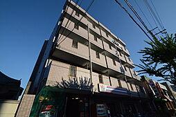 大阪府堺市堺区宿院町西2丁の賃貸マンションの外観
