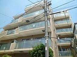 東京都杉並区南荻窪1丁目の賃貸マンションの外観