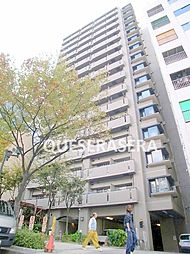 Osaka Metro谷町線 谷町九丁目駅 徒歩3分の賃貸マンション