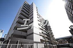 JR大阪環状線 森ノ宮駅 徒歩7分の賃貸マンション