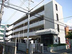 コーポ川嶋[207号室]の外観