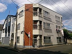 NTハイツ富士見[1階]の外観
