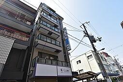 サニティ野江[4階]の外観