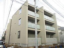 東急大井町線 九品仏駅 徒歩13分の賃貸マンション