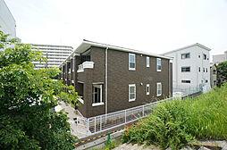 Osaka Metro今里筋線 井高野駅 徒歩8分の賃貸アパート