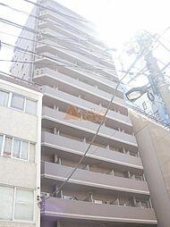 東京都千代田区神田小川町2丁目の賃貸マンションの外観