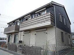 エクセルパークC棟[1階]の外観