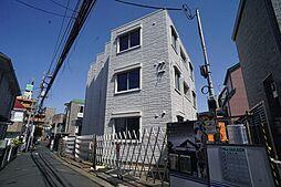 Tokiwa Residence