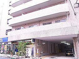 築地第一ビル[205号室]の外観