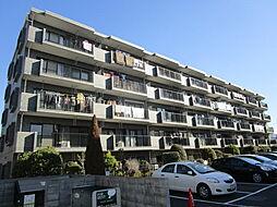 Ksシャンブル[1階]の外観