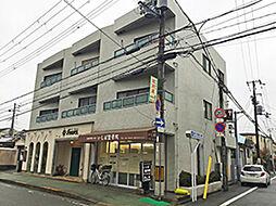 増田中桜塚マンション[301号室]の外観