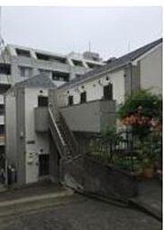 プラナス片倉[1階]の外観