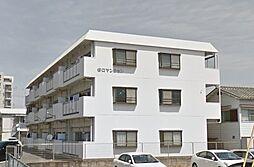 谷口マンション[1階]の外観