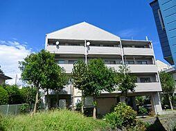 メゾン北鎌倉[302号室]の外観