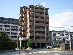 コスモ松島[2階]の外観
