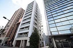 大阪府堺市堺区住吉橋町2丁の賃貸マンションの外観