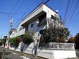 [テラスハウス] 東京都目黒区東が丘1丁目 の賃貸【/】の外観