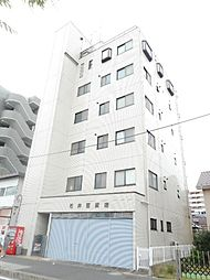 石井ビル[5階]の外観