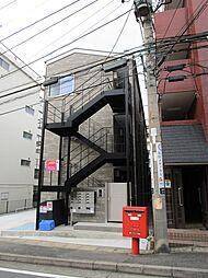 小田急小田原線 百合ヶ丘駅 徒歩13分の賃貸アパート