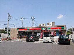 サンクス市川平田一丁目店 753m