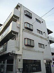 ハイツOGI[3階]の外観