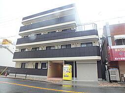 阪神なんば線 千鳥橋駅 徒歩5分の賃貸マンション