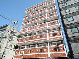 リバーライズ東小橋II[2階]の外観