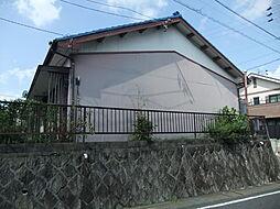 愛知県豊田市朝日町4丁目の賃貸アパートの外観