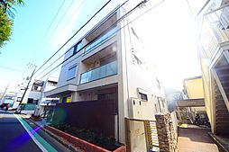 Wisteria横浜