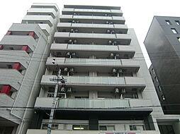 プラチナコート[2階]の外観