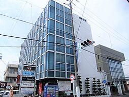 愛知県豊田市陣中町2丁目の賃貸マンションの外観