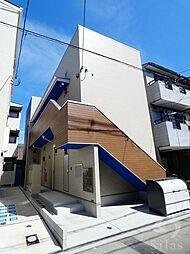 Osaka Metro千日前線 小路駅 徒歩4分の賃貸アパート