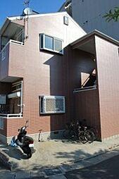 サクセス南福岡[203号室]の外観