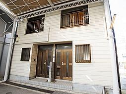 [テラスハウス] 兵庫県神戸市長田区房王寺町4丁目 の賃貸【/】の外観