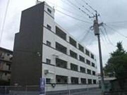古川ビル[301号室]の外観