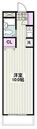 鶴見駅 5.1万円