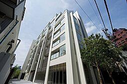 都営大江戸線 六本木駅 徒歩4分の賃貸マンション