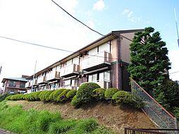 市ヶ尾森ビル壱番館A[2階]の外観