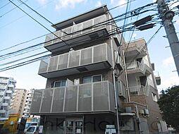 フォレストインサイドI[2階]の外観
