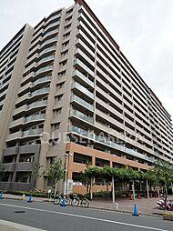 セントプレイス大阪ウィスタリアコート[7階]の外観