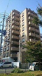 ピュアエスク比恵[907号室]の外観