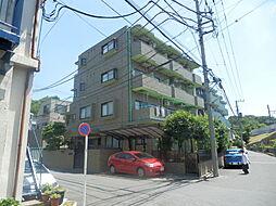 東京都世田谷区玉川2丁目の賃貸マンションの外観