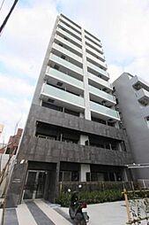 ラヴェニールステーションタワー[5階]の外観