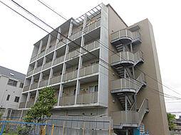 プレシャス青葉台[4階]の外観
