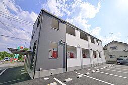 東武越生線 武州唐沢駅 徒歩8分の賃貸アパート