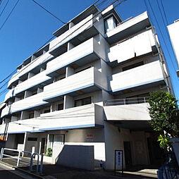 上板橋ダインカンプラザシティII[1階]の外観