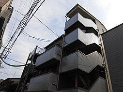 K・菅原ハイツ[1階]の外観