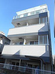 千葉県市川市市川南1丁目の賃貸マンションの外観