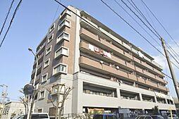 シティマンション香椎南[2階]の外観