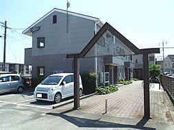 メゾンドールMURATA[107号室]の外観